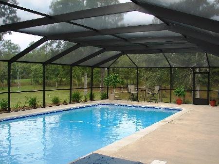 Pool Enclosures Outdoor Living Indoor Comfort Backyard Paradise Inc
